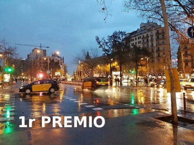 Jaime Pons. 1r Premio en el concurso de fotografía